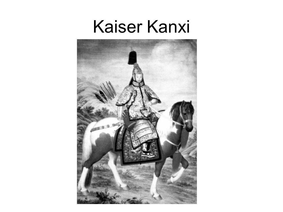 Kaiser Kanxi