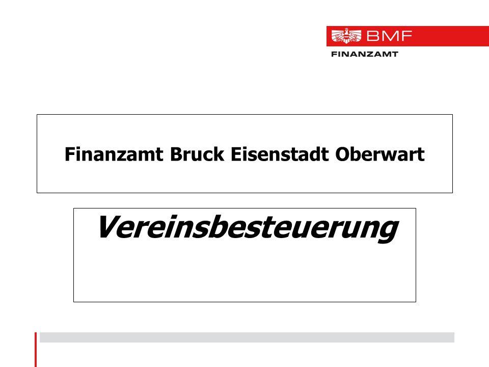 Finanzamt Bruck Eisenstadt Oberwart