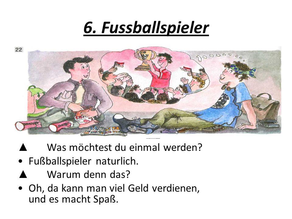 6. Fussballspieler