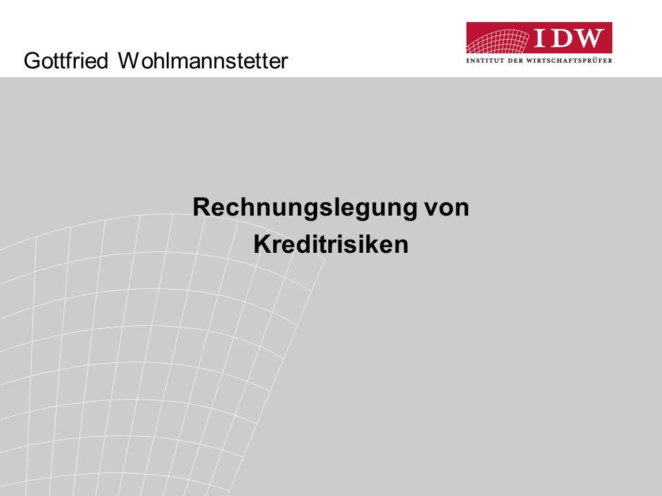 Gottfried Wohlmannstetter