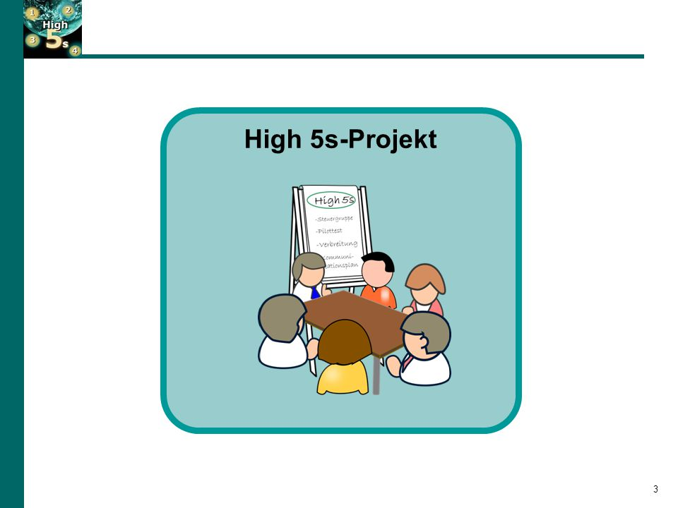 High 5s-Projekt
