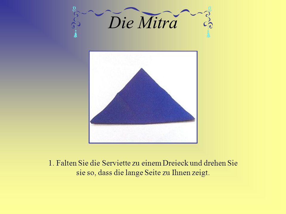 Die Mitra 1.
