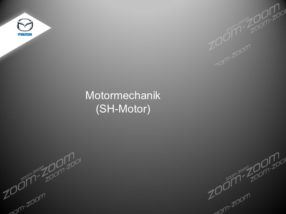 Motormechanik (SH-Motor) DEV.FXX Storyboard Development