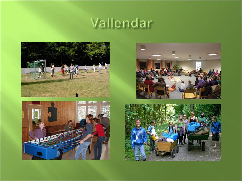 Vallendar