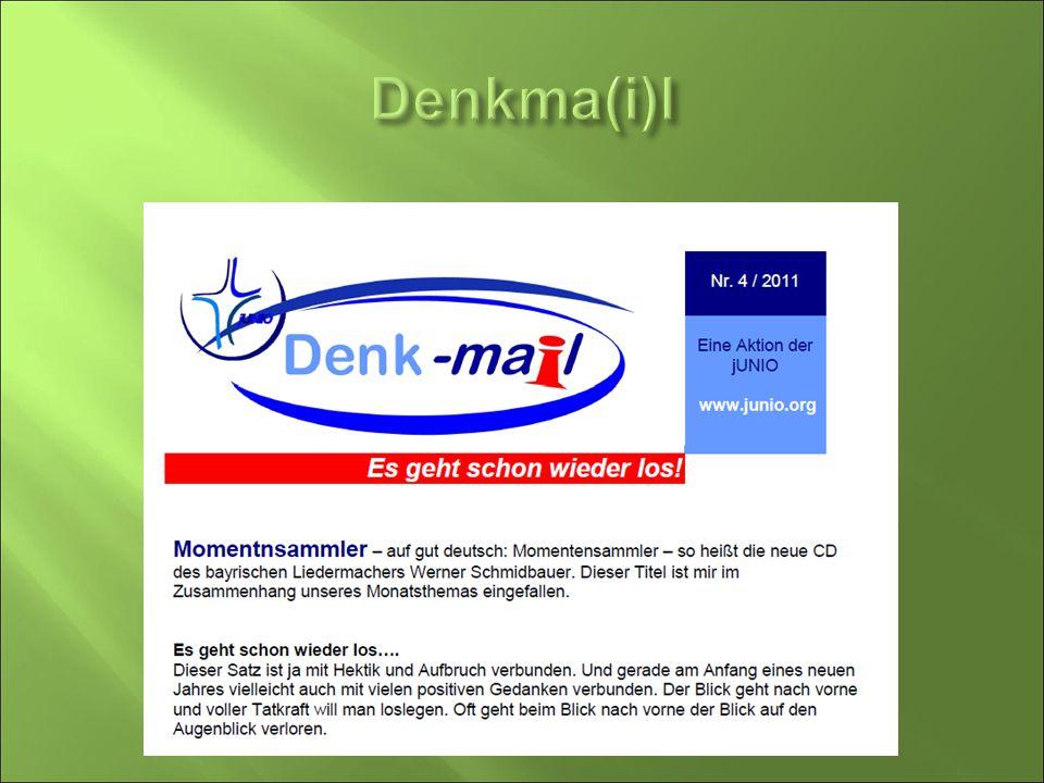 Denkma(i)l