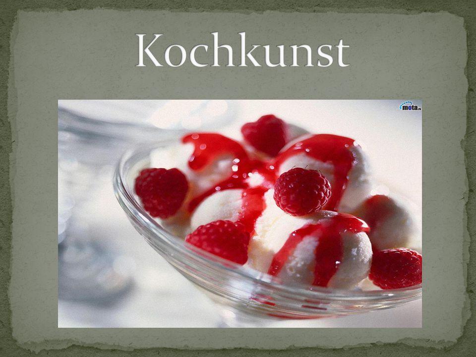 Kochkunst