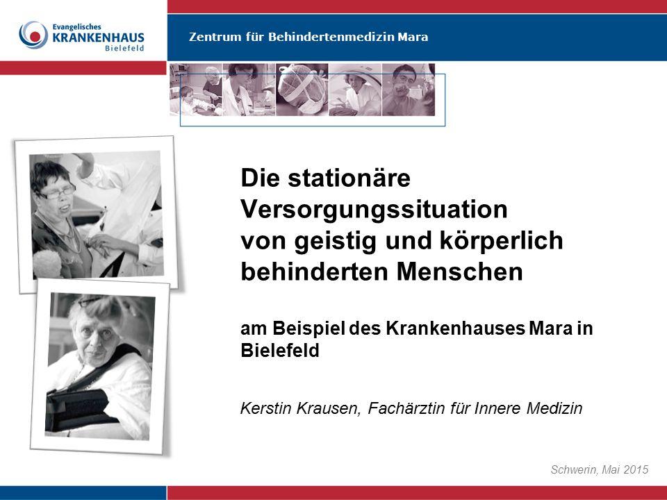 Kerstin Krausen, Fachärztin für Innere Medizin