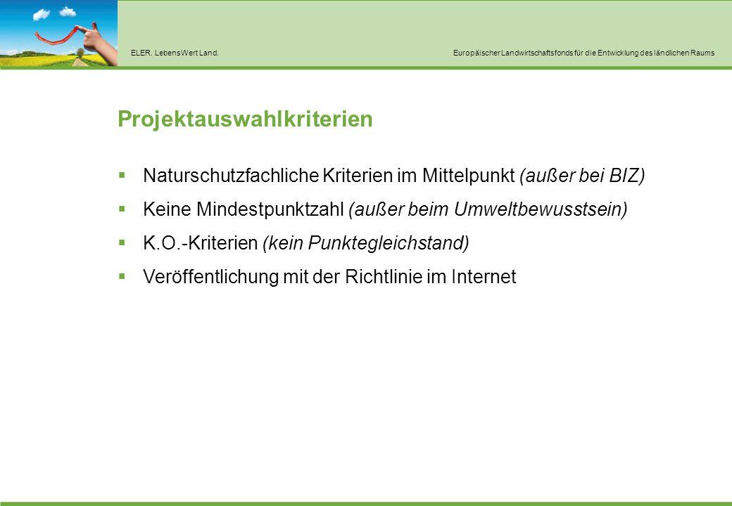 Richtlinie des MLUL zum Ausgleich von Kosten und Einkommensverlusten für Landwirte in Natura-2000-Gebieten