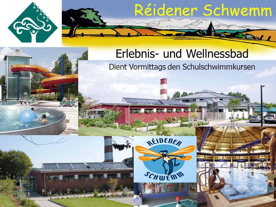 Réidener Schwemm Erlebnis- und Wellnessbad