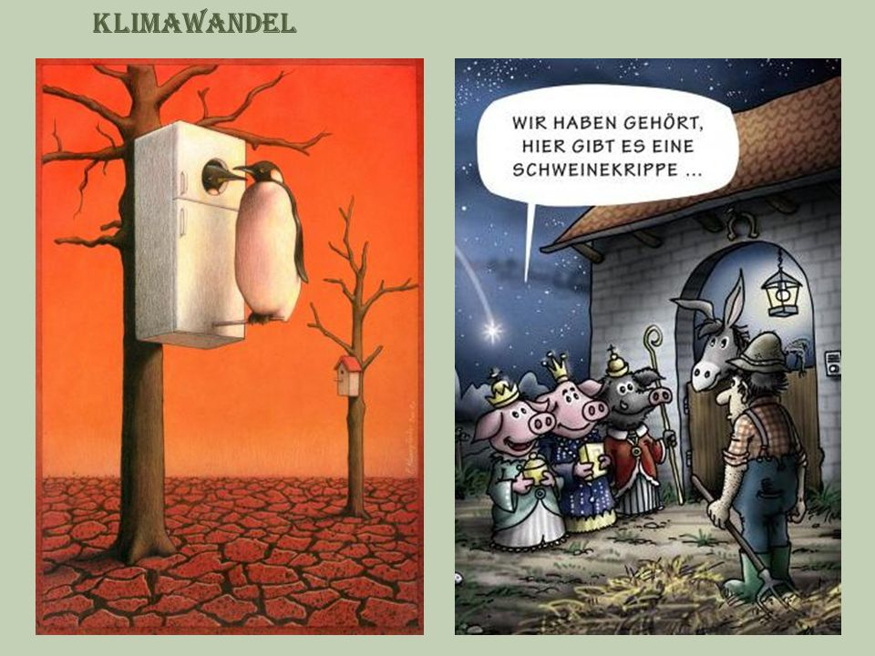 klimawandel