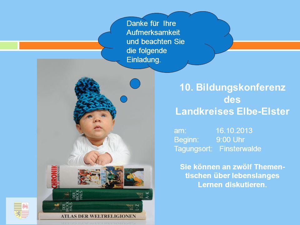 Landkreises Elbe-Elster