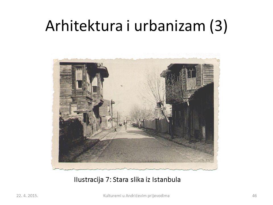 Arhitektura i urbanizam (3)