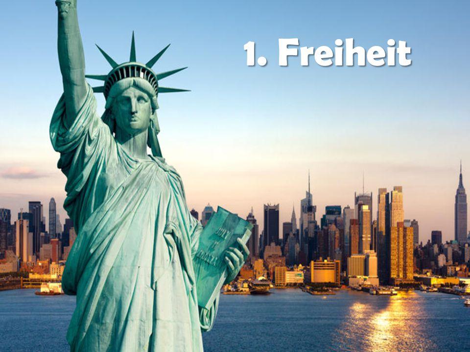 1. Freiheit