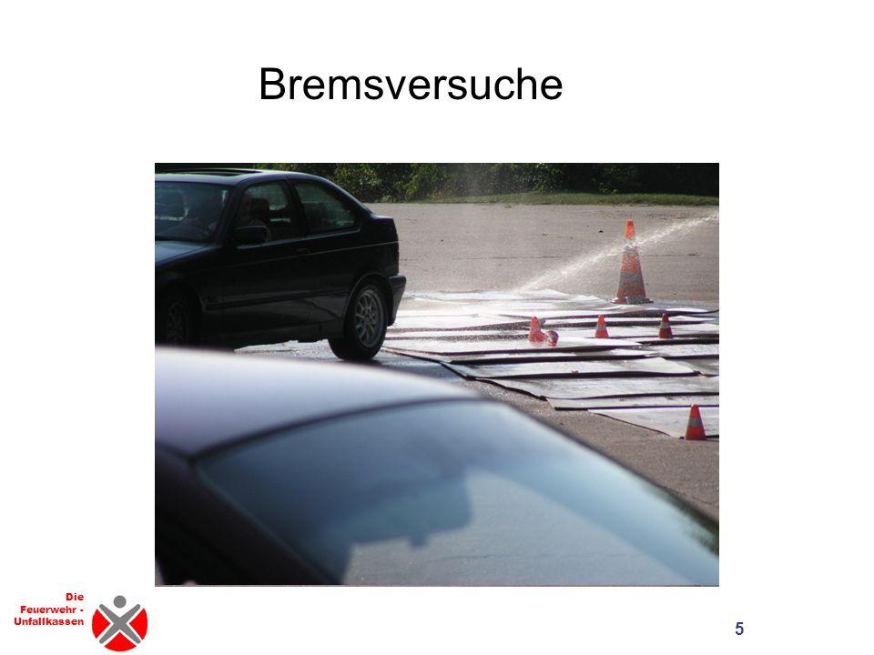Bremsversuche 5