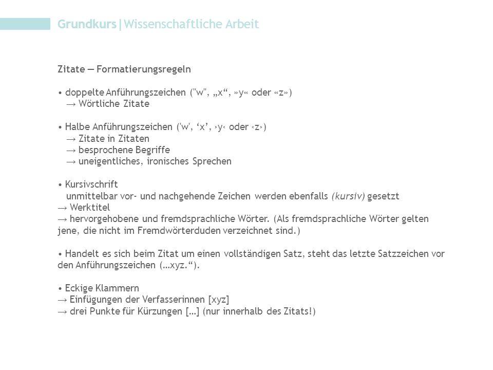Ziemlich Kursivschrift Und Anführungszeichen Arbeitsblatt Bilder ...