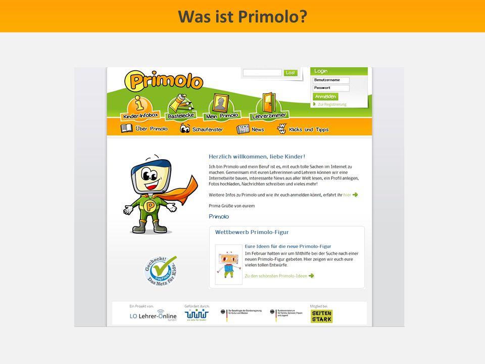 Was ist Primolo