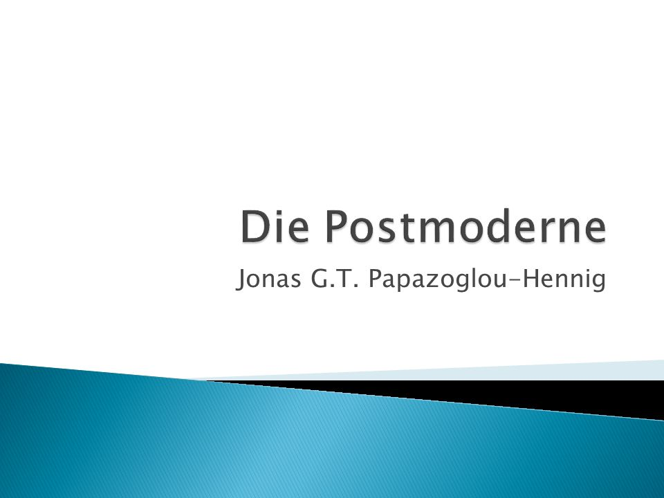 Jonas G.T. Papazoglou-Hennig