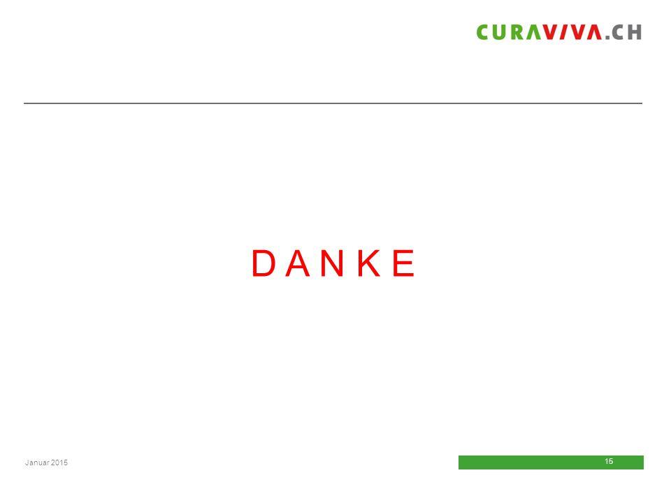 D A N K E