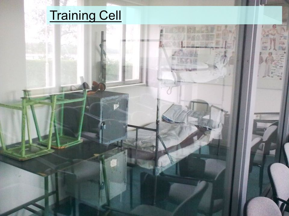 Training Cell