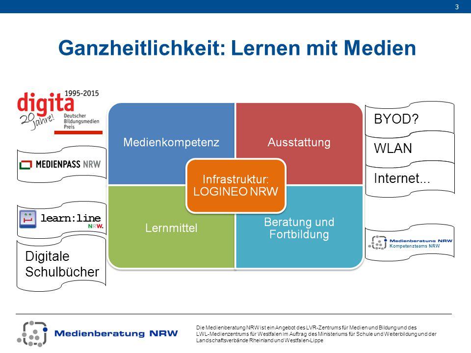 medienberatung nrw datenschutz