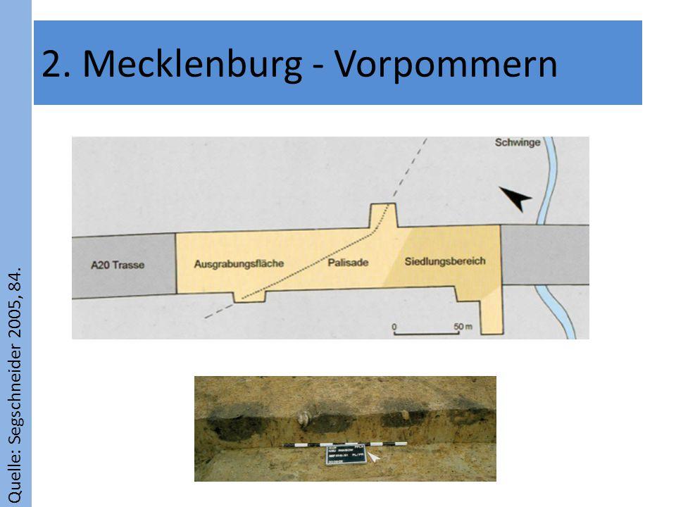 2. Mecklenburg - Vorpommern