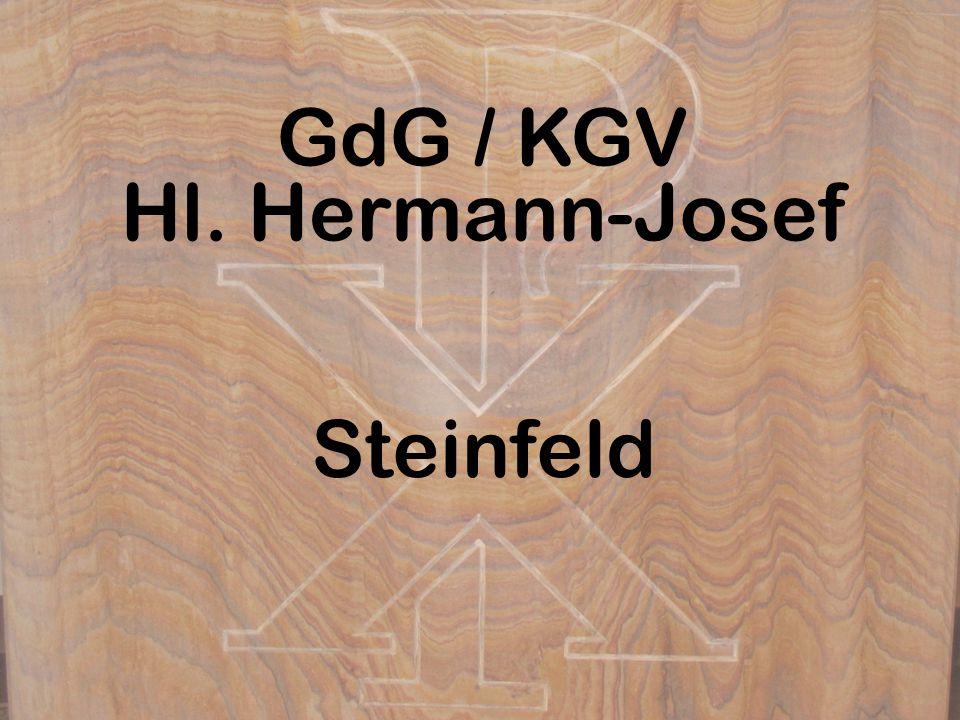 GdG / KGV Hl. Hermann-Josef