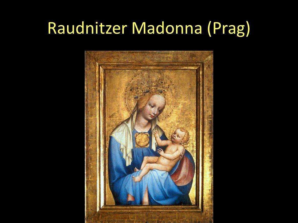Raudnitzer Madonna (Prag)