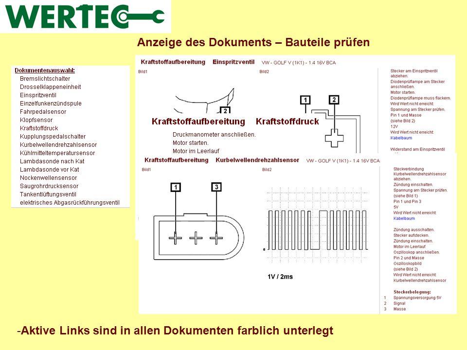 Anzeige des Dokuments – Bauteile prüfen