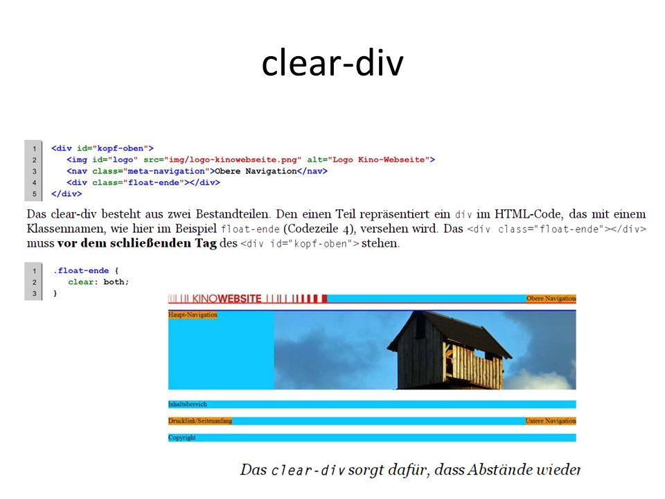 clear-div
