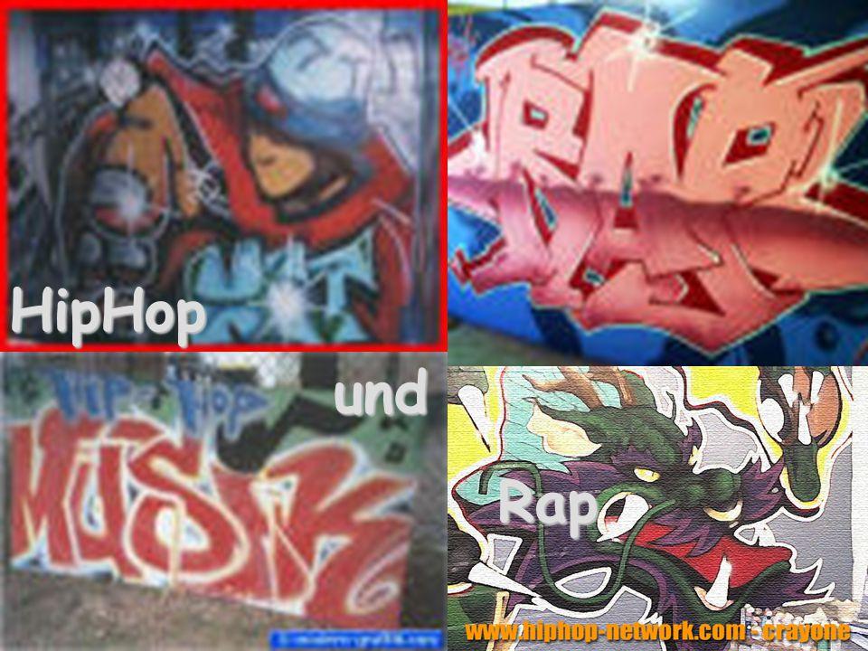 HipHop und Rap