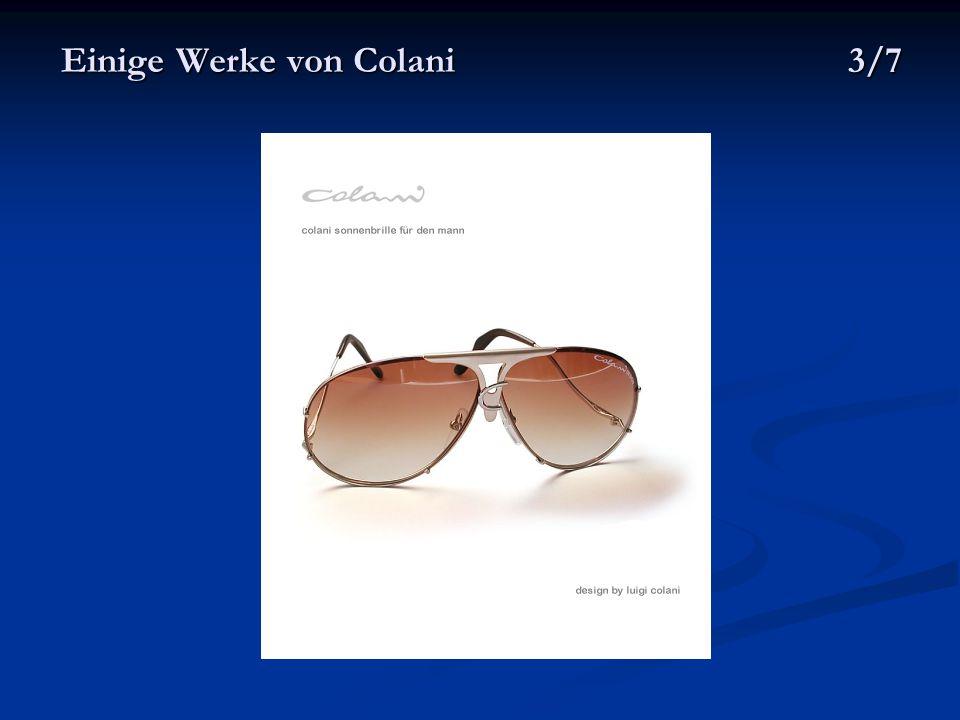 Einige Werke von Colani 3/7