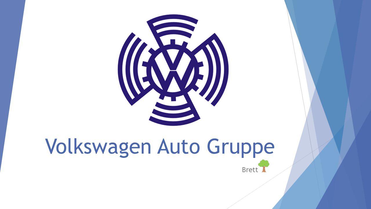 Volkswagen Auto Gruppe