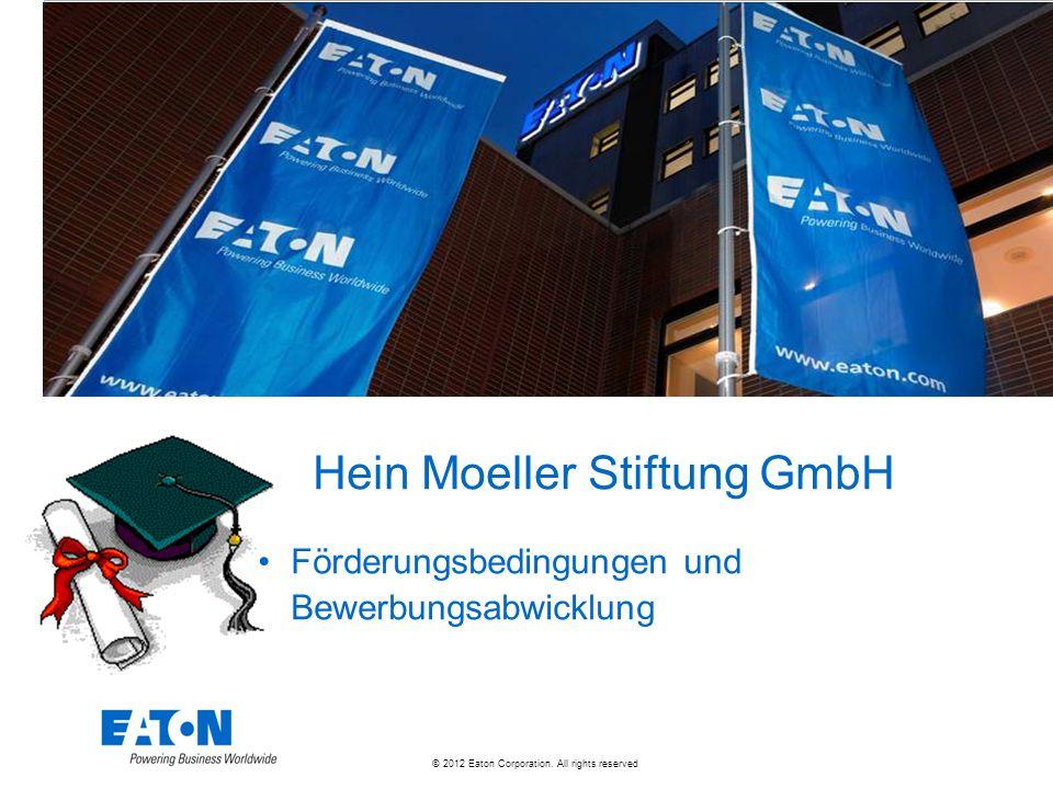 Hein Moeller Stiftung GmbH