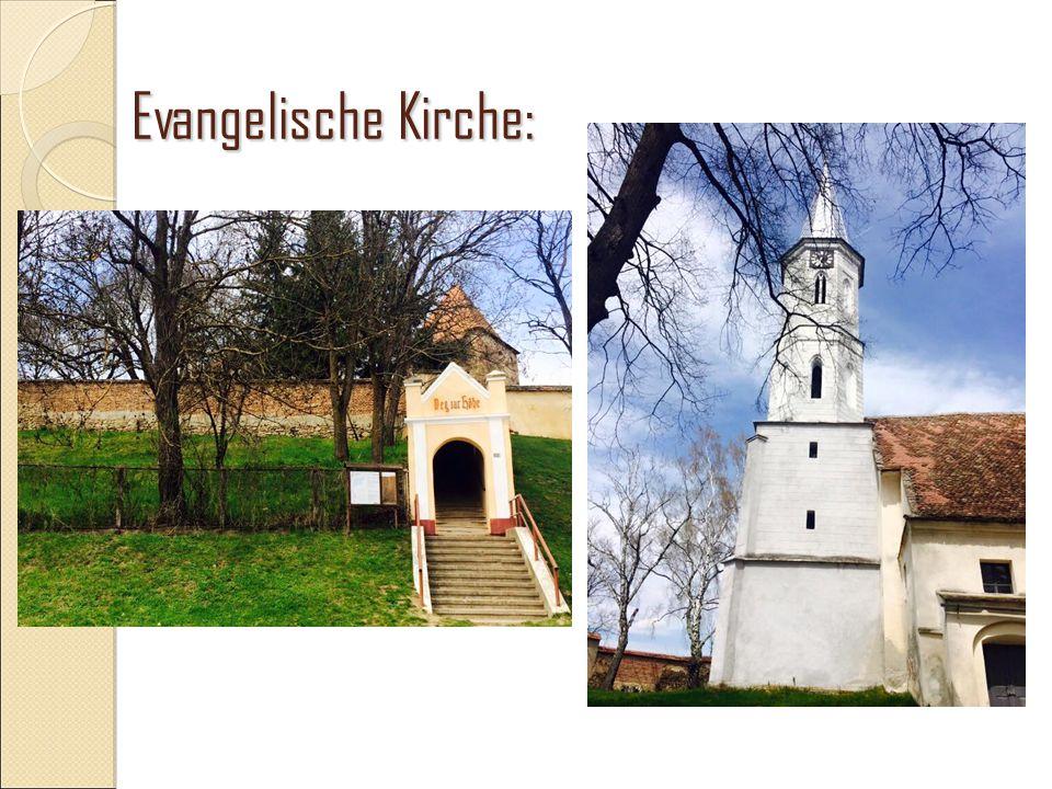Evangelische Kirche:
