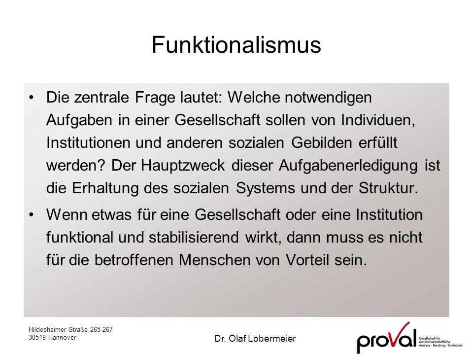 Funktionalismus