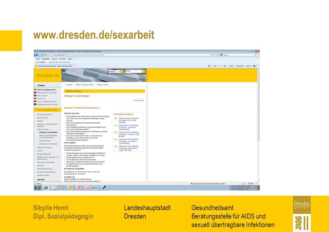 www.dresden.de/sexarbeit