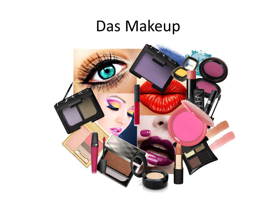 Das Makeup