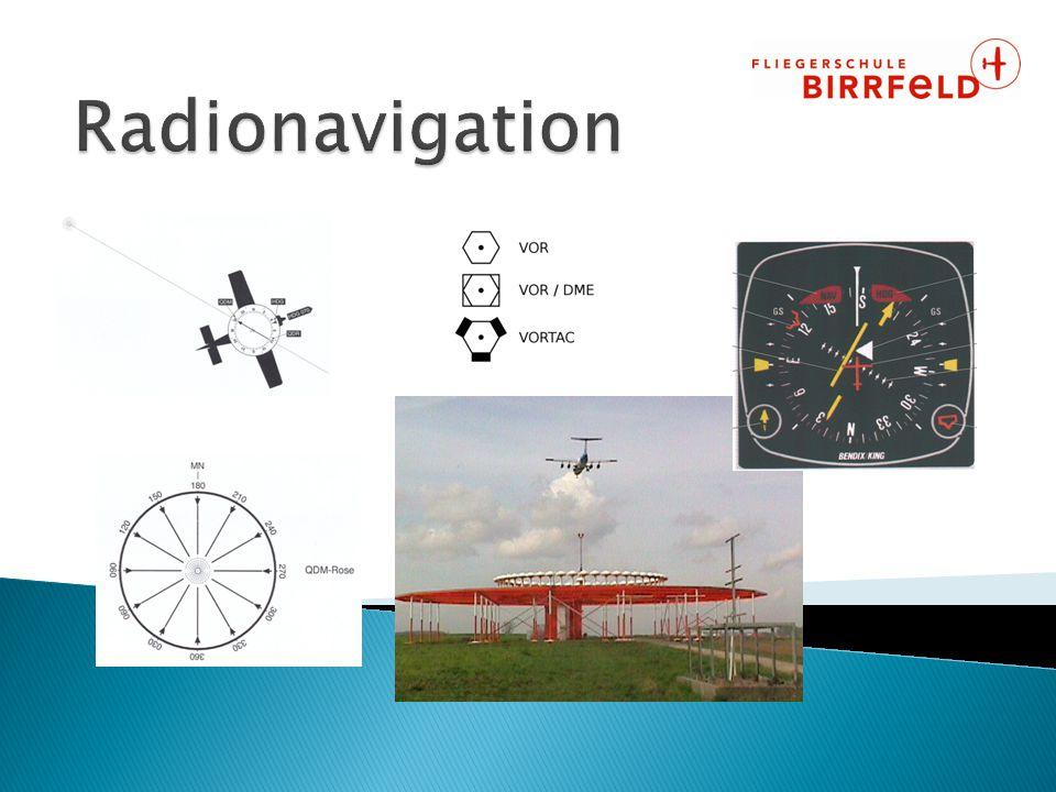Radionavigation