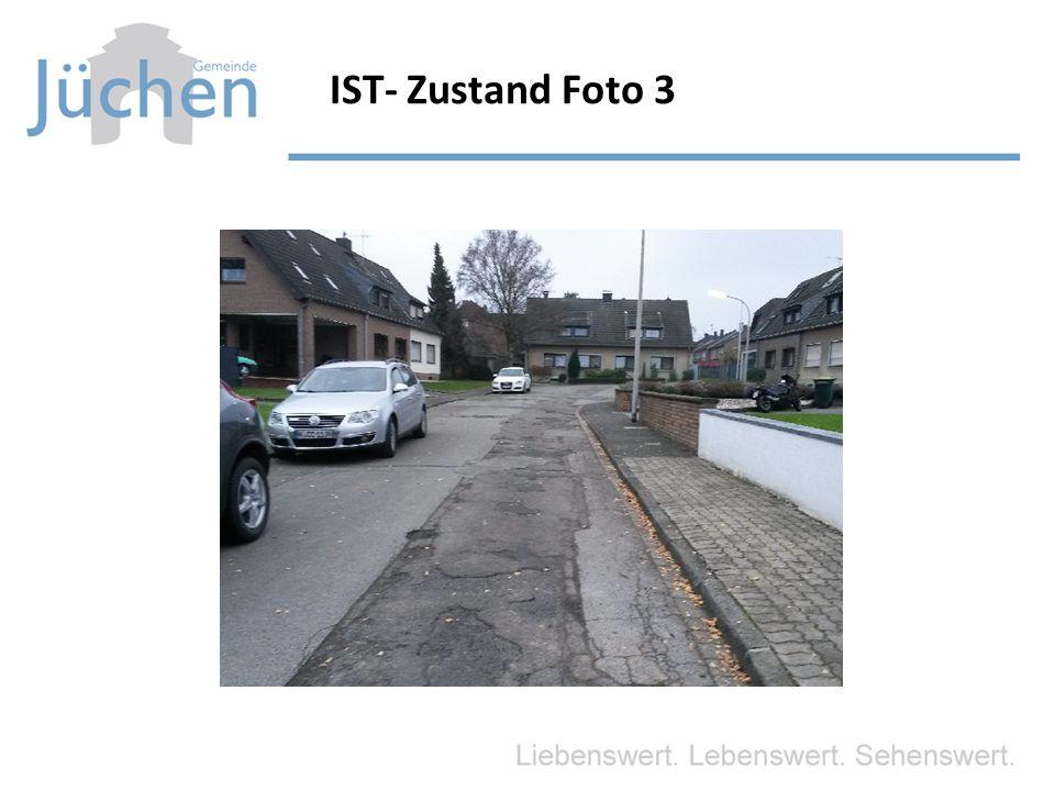 IST- Zustand Foto 3