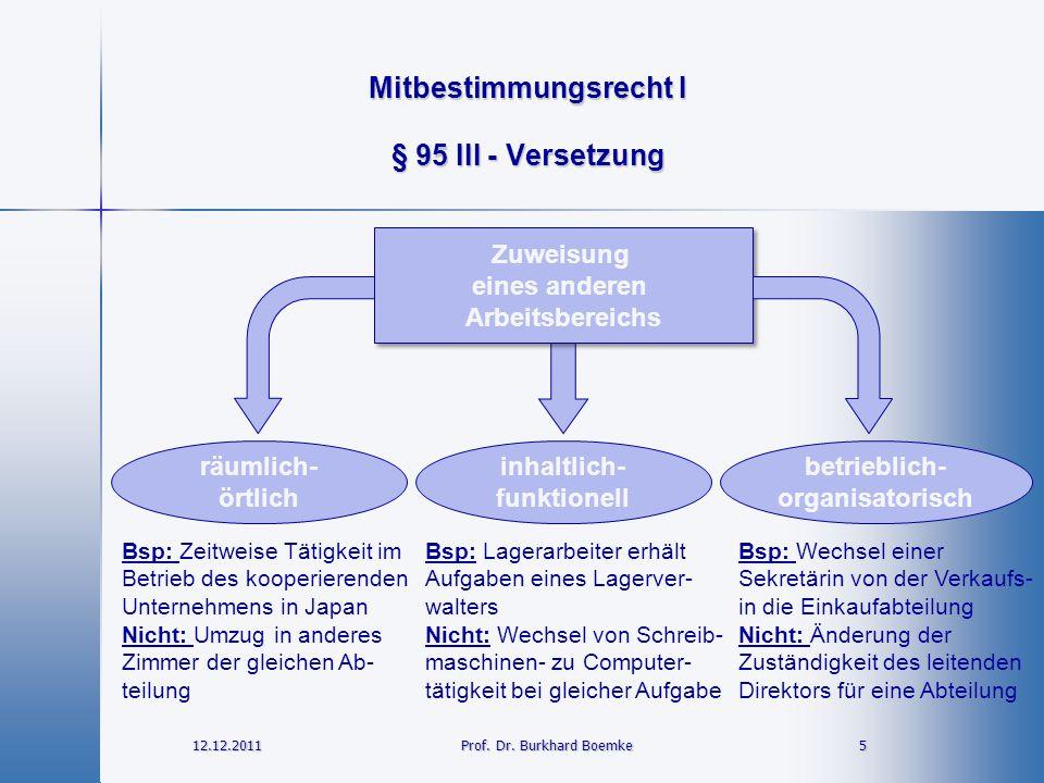 inhaltlich- funktionell betrieblich- organisatorisch