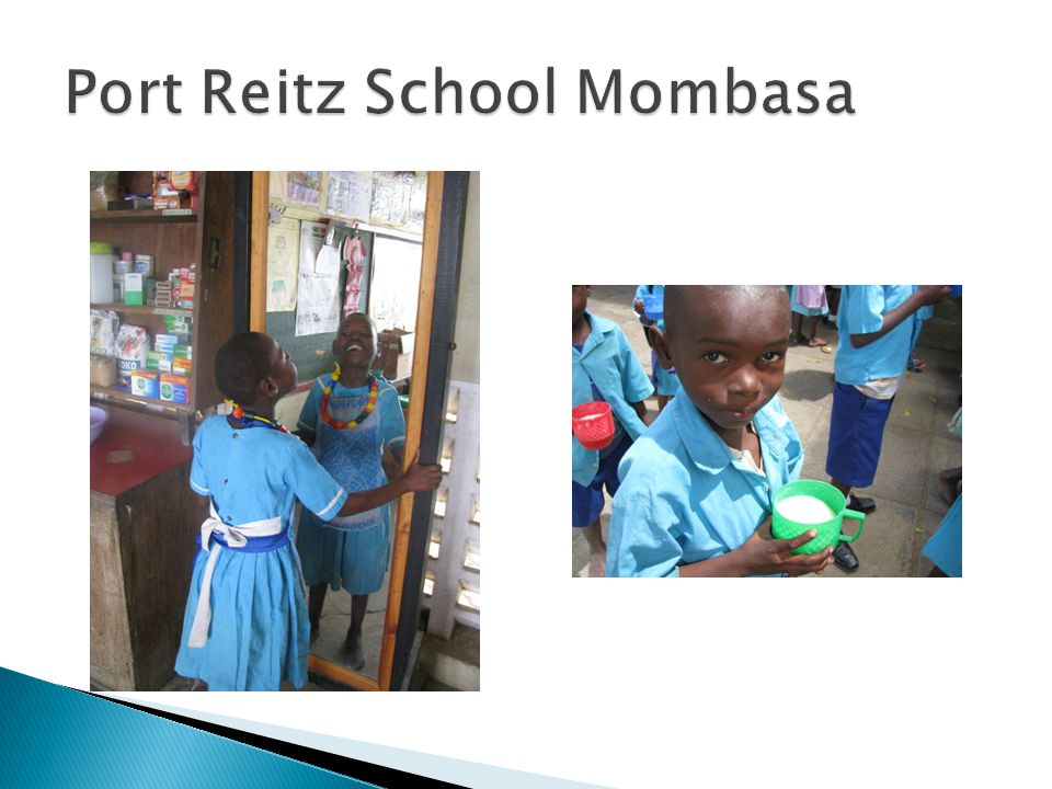 Port Reitz School Mombasa