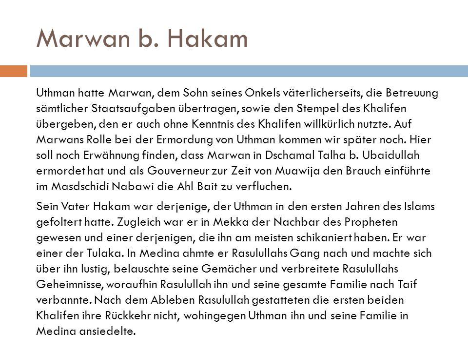 Marwan b. Hakam