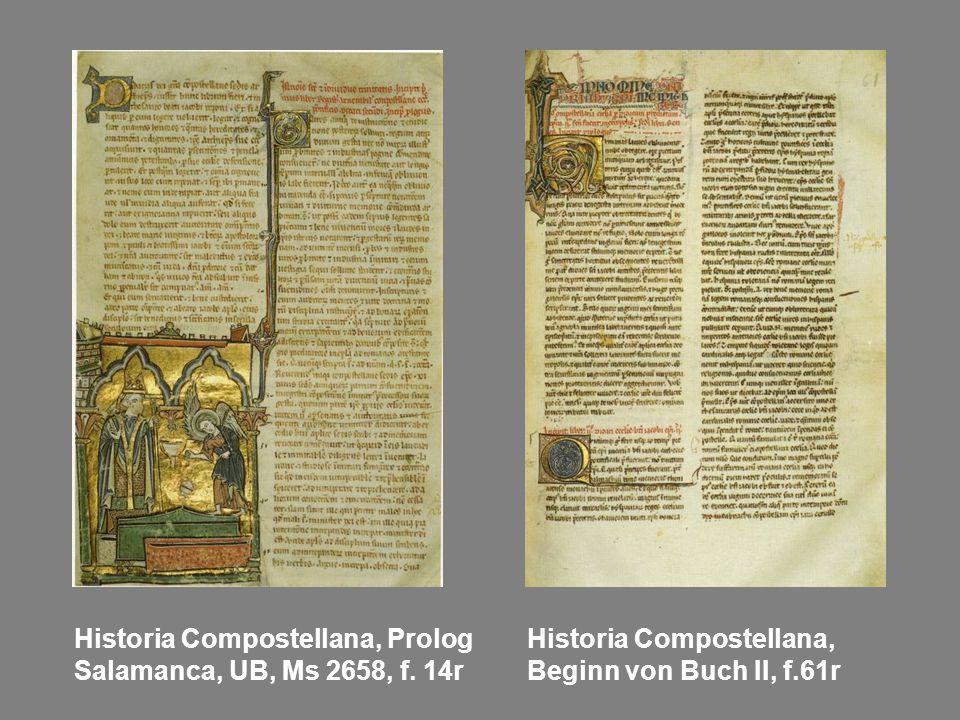 Historia Compostellana, Prolog