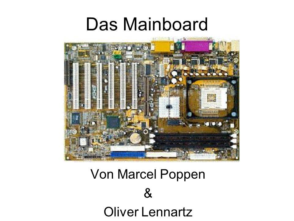 Von Marcel Poppen & Oliver Lennartz