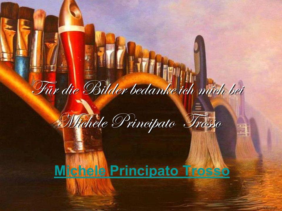 Michele Principato Trosso