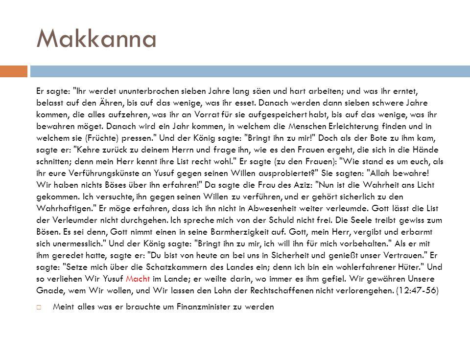 Makkanna