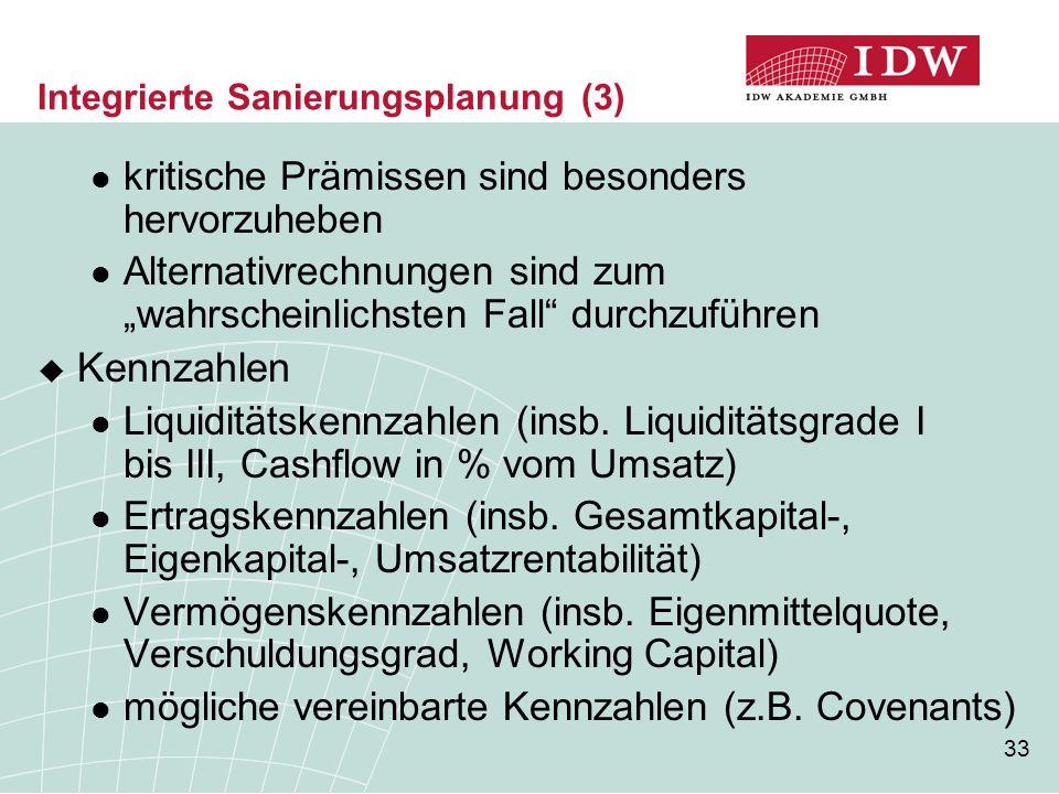 Integrierte Sanierungsplanung (3)