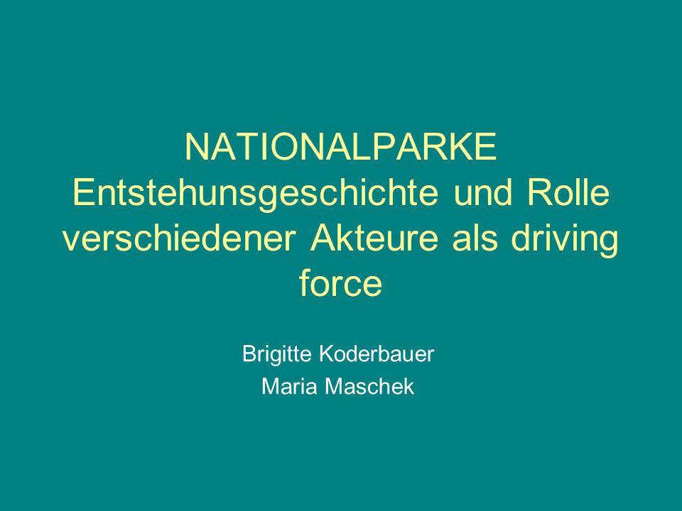 Brigitte Koderbauer Maria Maschek