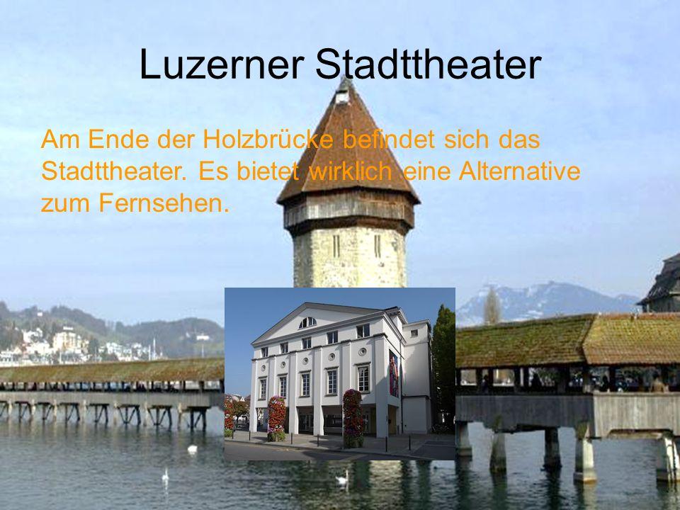 Luzerner Stadttheater