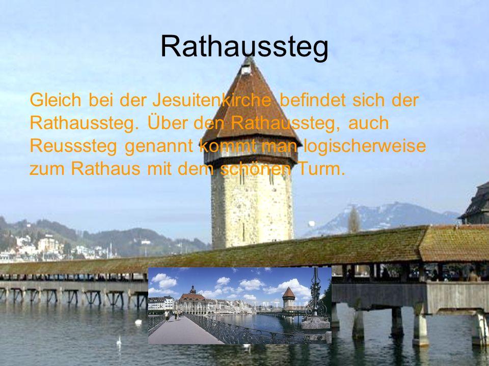 Rathaussteg